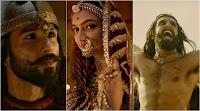 Padmavati 4th Day  Box Office Collection