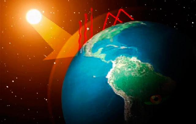 que es la capa de ozono
