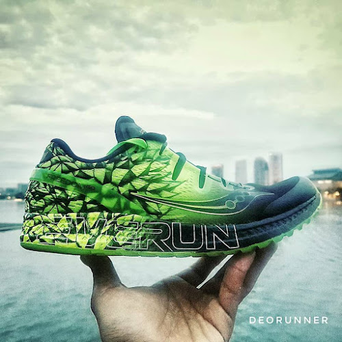 98098eb6d0 The Running Deo: Saucony Freedom ISO x Ryoono