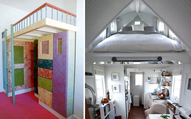 marzua camas en alto para espacios peque os