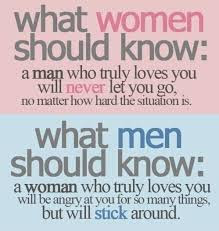 Man In Love Quotes: a man who truly loves you will never let you go,