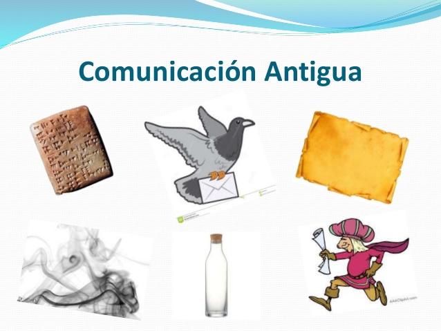 Imagen De Medios De Comunicacion: Imagenes De Medios De Comunicacion Antiguos