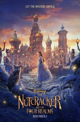 The Nutcracker And The Four Realms 2018 Free Movie Download