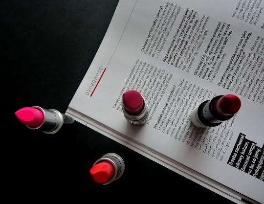 MAC  Matte Lipstick Tropic Tonic