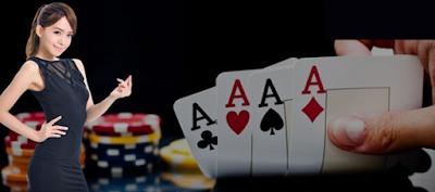 Bandar Poker Online Terbaik Dan Sakong Terbesar