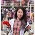 Mizo Photographers' Society Chapchar Kut Lady 2017 Nominees