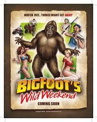 Bigfoot's Wild Weekend 2012