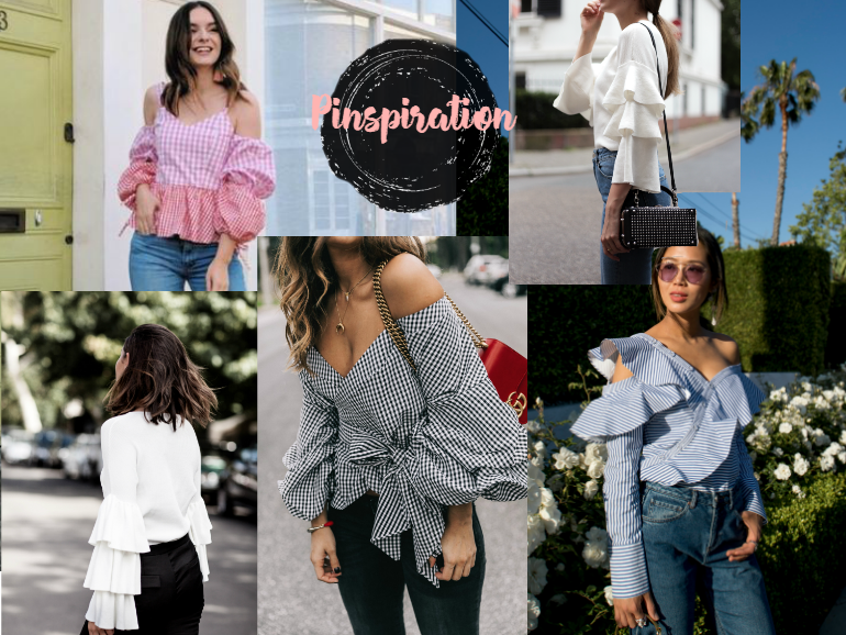 ps minimalist blog,personal style and fashion blogger valentina batrac,teen bloggers from croatia,summer 2017 trends and outfit ideas,summer blogger street style,how to style and wear ruffle top,styling tips,zaful clothes review