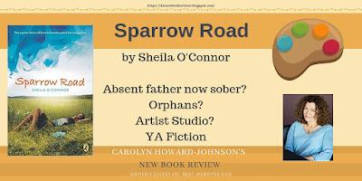 Sheila-OConnor-Sparrow-Road-YA-fiction