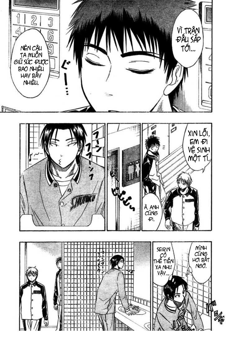 Kuroko No Basket chap 025 trang 10