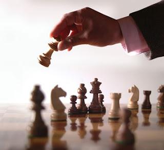 Strategi Mencari Ilmu