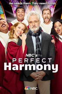 Perfect Harmony Temporada 1