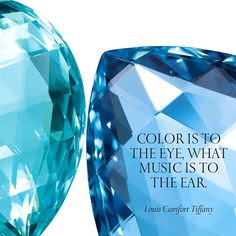 Louis Tiffany Quote