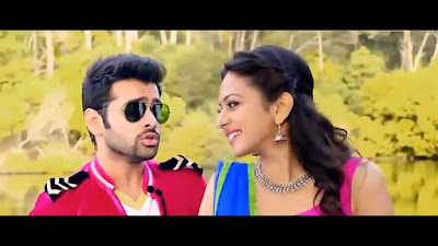Pandaga Chesko is a Telugu family drama and comedy film directed by Gopichand Malineni in 2015. Pandaga Chesko is a Telugu term that means celebrate festival. The film is produced by Paruchuri Kireeti under the United Movies Banner. The film is starred by Ram Pothineni, Rakul Preet Singh and Sonal Chauhan in the lead roles. But Brahmanandam and Sai Kumar also have played their roles in supporting characters. The film is also dubbed in Hindi as Businessman 2 in 2017.    Story:  The film is about a millionaire from Portugal who visits with his family in India to resolve an old family matter (problem).