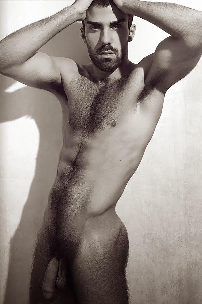 Free spartacus naked gay men