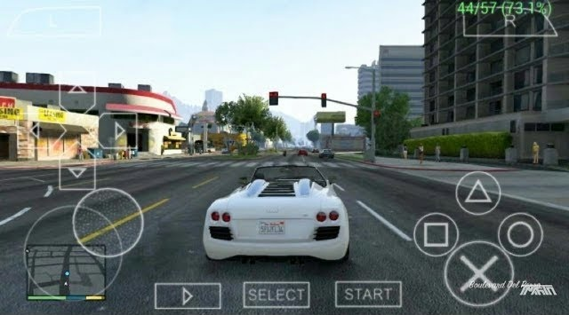 download file gta 5 mod ppsspp android