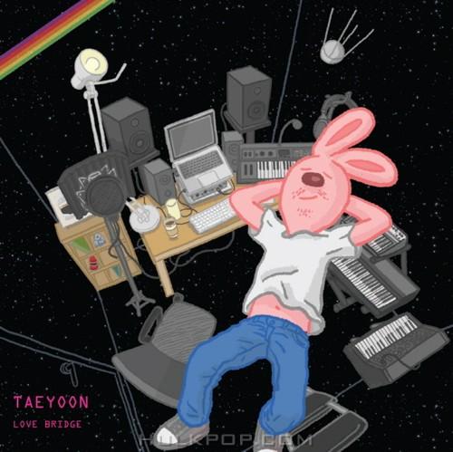 TAEYOON – LOVE BRIDGE – EP