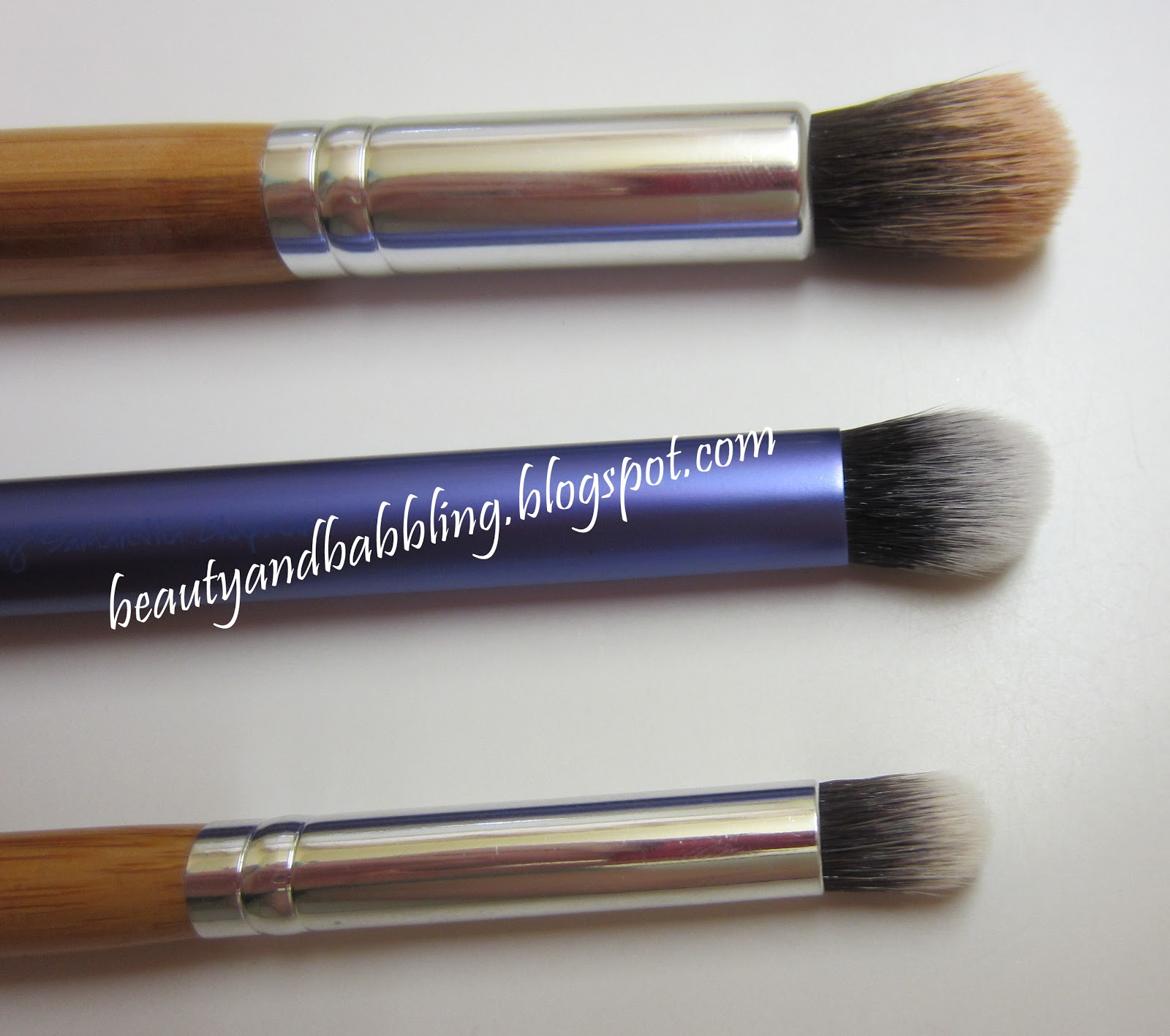Beauty and Babbling: Real Techniques Starter Set