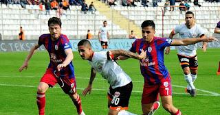 Adanaspor - Altinordu Canli Maç İzle 03 Mayis 2019