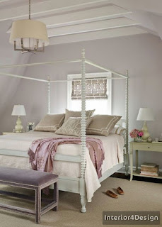 Classic And Retro Bedroom Design Ideas 6