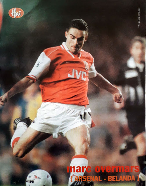 PIN UP MARC OVERMARS