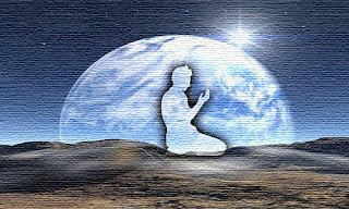 Mahabbatullah Logika Tercepat Menjadi Wali Allah