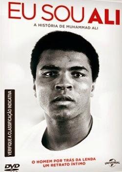 Baixar Filme Eu Sou Ali: A História de Muhammad Ali Dual Audio