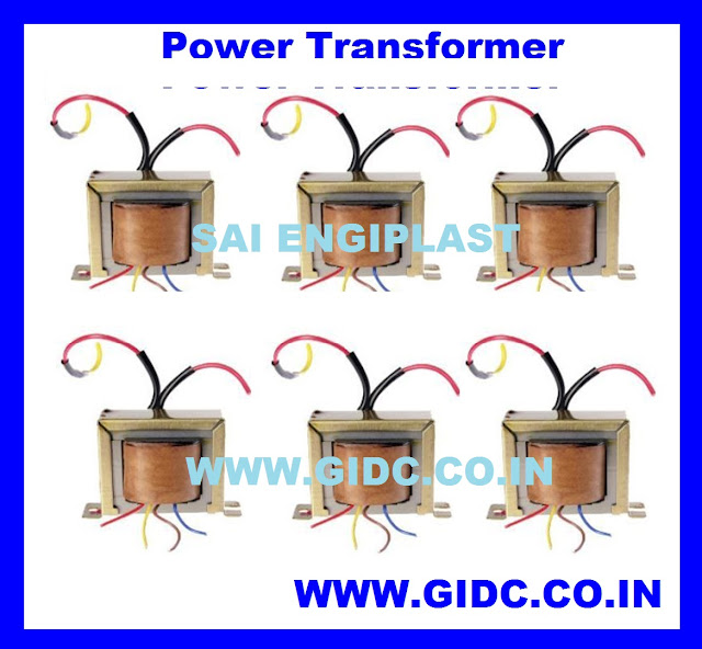 Power Transformer SAI ENGIPLAST - 9327513064