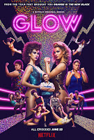 GLOW Series Poster 6