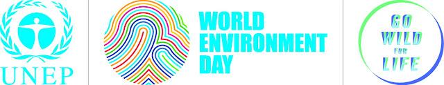 environment, World Environment Day 2016 theme, Tema peringatan hari Lingkungan Hidup 2016, Makna dari Go Wild For Life, Logo hari lingkungan 2016