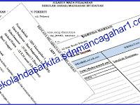 Silabus, RPP & Agenda Harian PAI Kelas I - VI SD/MI Kurikulum 2013