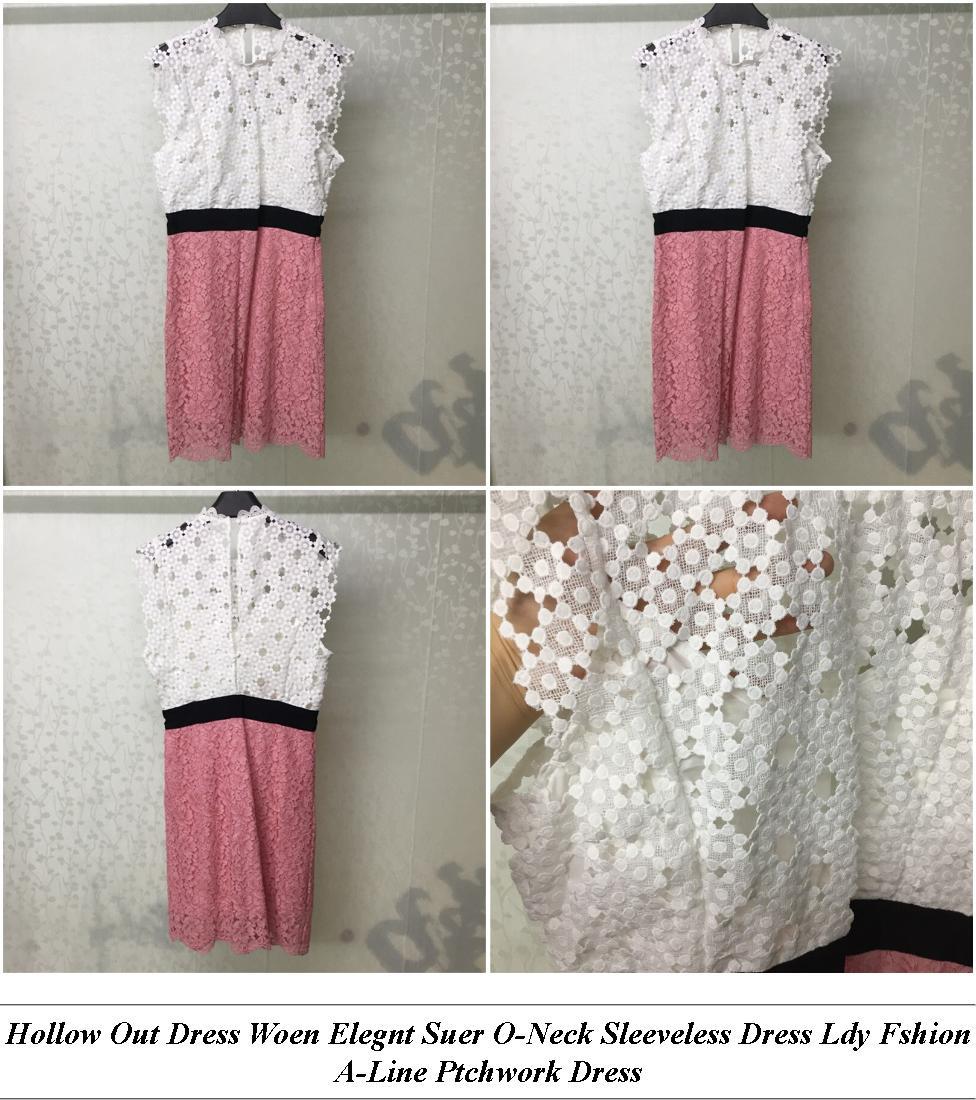 Long Prom Dresses - Huge Sale - Off The Shoulder Dress - Cheap Womens Summer Clothes