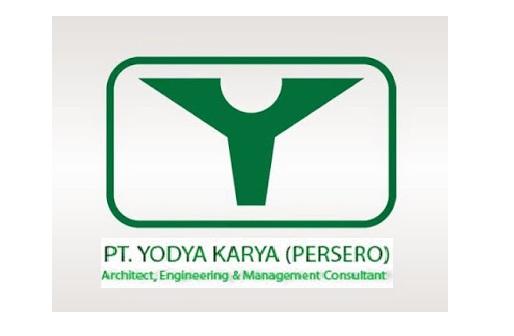 Lowongan Kerja BUMN PT Yodya Karya (Persero) Hingga 15 Desember 2016