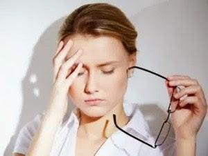 Penyebab vertigo karena migrain
