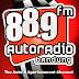 88.9 MHz - Auto Radio