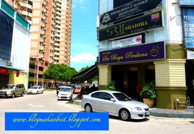 11 Lokasi Tempat Makan Yang Rugi Kalau Tak Singgah Di Johor Bahru