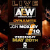 AEW Dynamite 20.05.2020 | Vídeos + Resultados