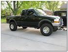 Ford Ranger WINDOW TINT