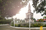 Mactan Shrine Cebu