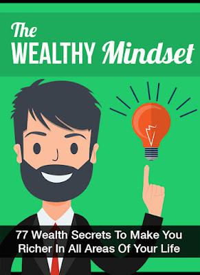 image result for Creating the Wealth Mindset