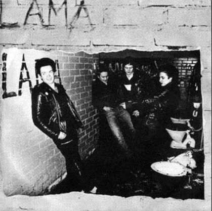 Hardcore Punk Lama Totuus L 246 Ytyy Kaurapuurosta Ep 1980