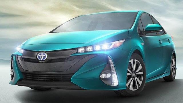 Toyota Prius un mejor auto para un mejor mundo (Video)