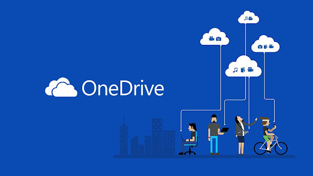 Download Microsoft OneDrive Latest APK v5.4 New Features