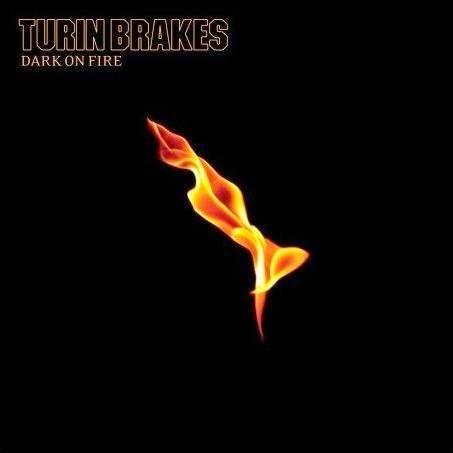 Portada disco Turin Brakes 2007