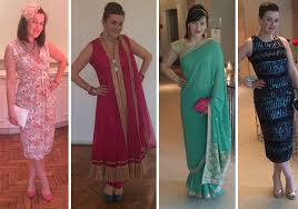 What To Wear To A Hindu Wedding