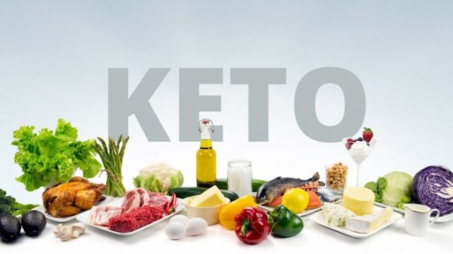 Apa itu Diet Keto ?