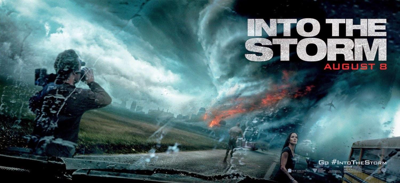 Storm Hunters Stream Deutsch