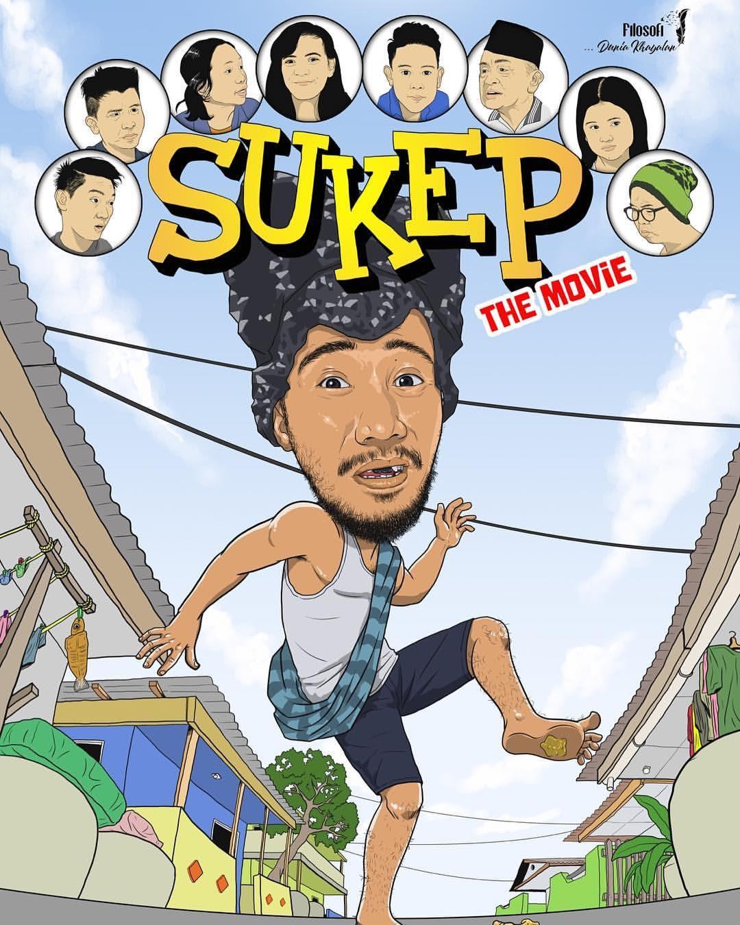 Sukep The Movie, Film Kedua yang Tidak Tayang di Bioskop Semarang Tahun 2019