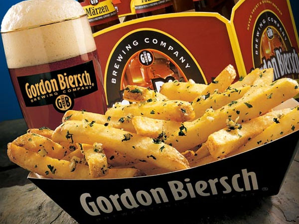gordon biersch Say goodbye to gordon biersch the brewpub franchise is closing its only remaining north texas location in plano it's final day of service is.