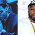 """Cantor espanhol Abraham Mateo traz 50 Cent para novo single """"Háblame Bajito"""""""